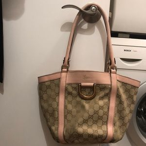 Gucci purse